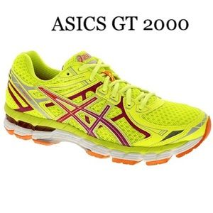 ASICS GT 2000 Women's Running Shoes 9.5